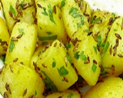 Aloo / Potato Recipes