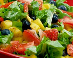 fruit salad recipes healthy fruit and vegetable