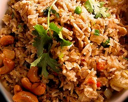 Pulao recipe indian vegetarian recipes pineapple rice indian vegetarian recipes indian regional recipes indian food recipes indian forumfinder Image collections