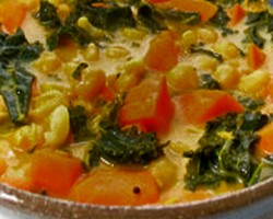 Mixed Vegetable Stew Recipes