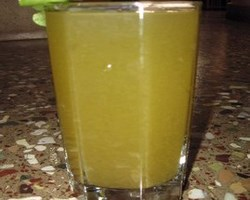 Raw Mango Panna Recipe