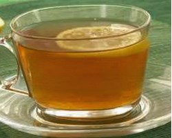 Black Tea With Lemon Recipe