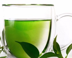Green Tea Recipe