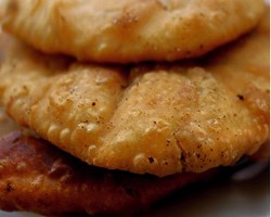 Onion Kachori Recipe