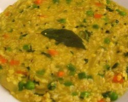 Rice Dal Khichdi (Copy)