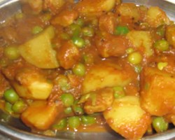 aloo mutterki sabi (Copy)