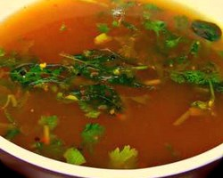 Ginger Rasam (Copy)